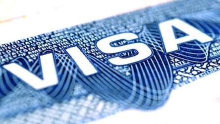Foreign businessmen, engineers and healthcare professionals can get visas to enter India