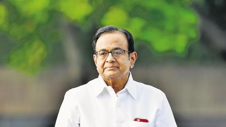 ED files charge sheet against P Chidambaram, Karti in INX Media case