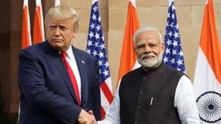 First 100 ventilators donated to India to be shipped next week: Donald Trump