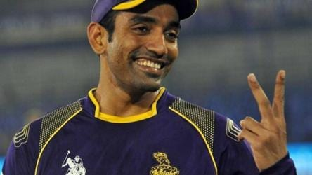 'I'd think how would I survive this day': Uthappa on battle with depression