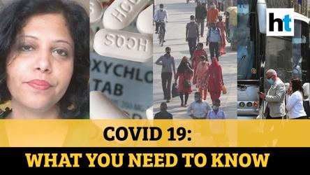 Covid-19: New quarantine rules for passengers coming to Delhi