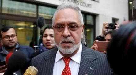 'Vijay Mallya's extradition not possible until legal issue resolved,' says UK