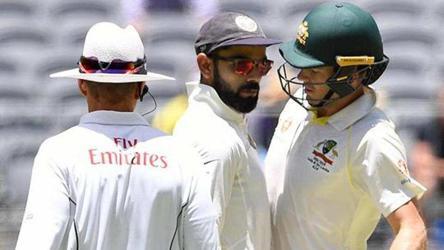 'You don't upset bear, you don't upset Kohli, Dhoni': Former Aussie batsman