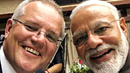 PM's virtual summit with Australian PM at 11 am. Here's what to expect