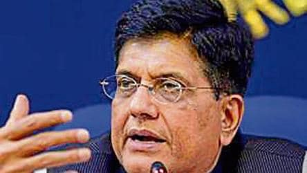 'Too early to predict Covid impact on railways', says Piyush Goyal