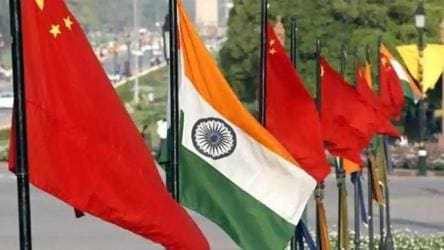 'Peaceful discussions': India, China hold diplomatic parleys on LAC standoff