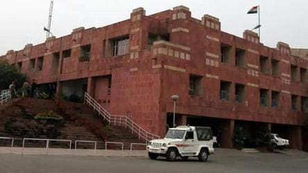 'Do not sully image': JNU to teachers protesting against CAA amid Covid-19