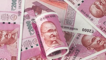 India's forex reserves surge to all-time high of $493.48 billion