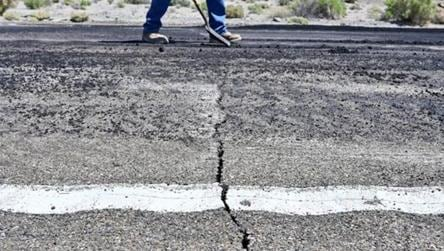 Mild earthquakes hit Karnataka, Jharkhand at the same time