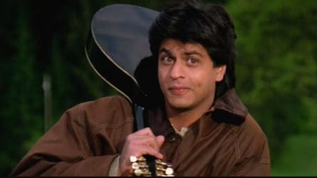What is the connection between Shah Rukh Khan's scene from Dilwale Dulhania  Le Jayenge and paratha? Zomato answers - it s viral - Hindustan Times