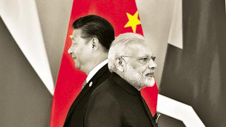 Crucial India-China military meet over Ladakh standoff today. Here's what to expect