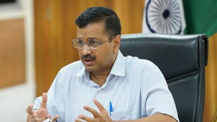 'I warn you': Delhi CM Arvind Kejriwal to hospitals over Covid-19 beds