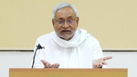 BJP snubs LJP, reiterates Nitish Kumar is NDA's face for Bihar elections