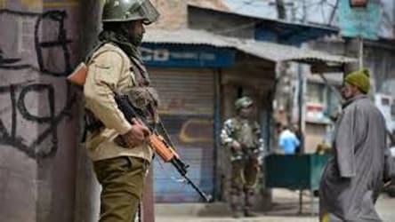 3 terrorists gunned down in J-K's Shopian, operation underway