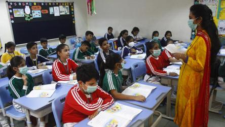 Optional attendance, staggered shifts new normal for schools amid Covid-19 pandemic?