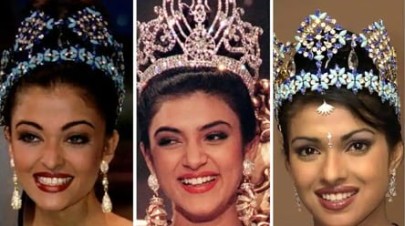 Sushmita Sen Was Once Asked About Achieving Lesser Than Priyanka