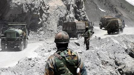India, China troops have disengaged at Galwan, says army on clash ...