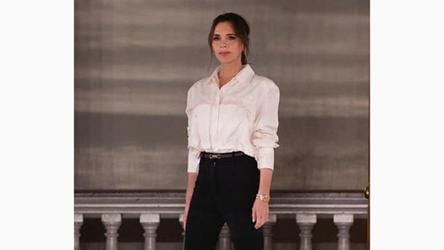Victoria Beckham Reveals How Insecurities Pushed Her To Wear Uncomfortably Tight Clothes Fashion And Trends Hindustan Times