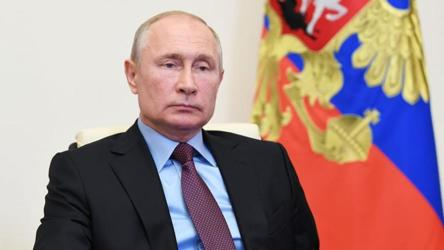 Russian President Putin Has Disinfection Tunnel To Protect Him From Coronavirus World News Hindustan Times