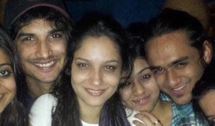 Vikas Gupta Remembers Sushant Singh Rajput Says Ankita Lokhande