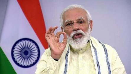 80 crore people to get free food grains for 5 more months, says PMModi