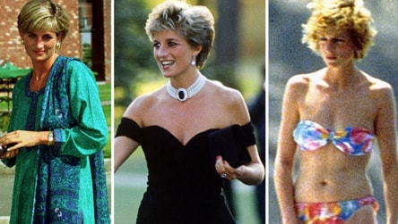 Princess Diana Birth Anniversary How The Princess Broke Royal