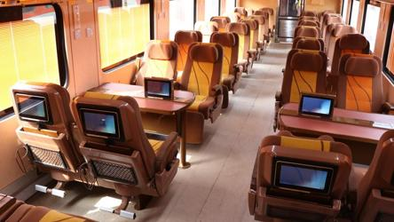 Private trains to begin plying by 2023, will have competitive pricing: Railways