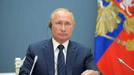 78 Of Voters Back Extending Russian Prez Putin S Rule Till 2036 Report World News Hindustan Times