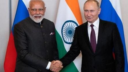News Updates From Hindustan Times At 1 Pm Pm Modi Congratulates Russia S Vladimir Putin For Constitutional Reform Vote And All The Latest News India News Hindustan Times