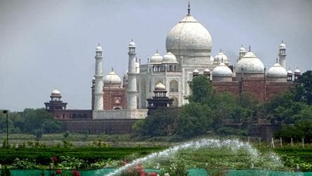 Taj Mahal to reopen on July 6 amid relaxations in coronavirus lockdown