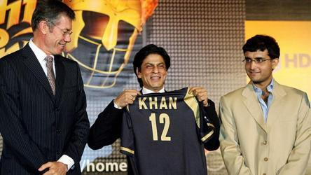'Buchanan wanted to remove Ganguly as KKR captain and succeeded'