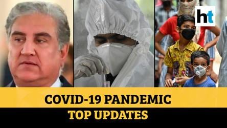 Covid update: ICMR's vaccine target; JEE, NEET postponed; flight ban extended