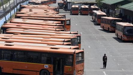 Delhi govt to begin e-ticketing system for its buses to minimise contact
