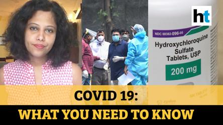 Covid-19: India ranks no. 3 in total cases after US and Brazil