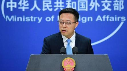 'Progress on frontline troops to disengage': China on talks with India