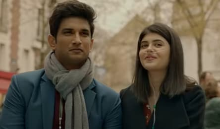 Make Dil Bechara highest watched movie ever': Bollywood showers ...