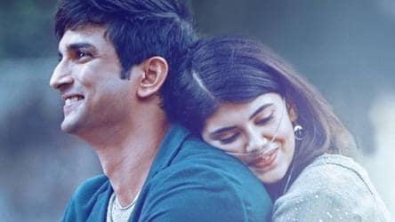 Sushant's Dil Bechara trailer lands and we can't stop our tears