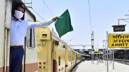 Indian Railways may run more special trains from Delhi to several cities: Report
