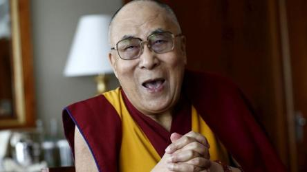 Taiwan says Dalai Lama welcome to visit, a trip that would infuriate China