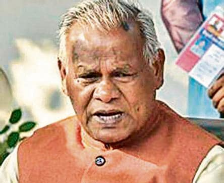 Jitan Ram Manjhi's party preps to switch sides again ahead of Bihar elections