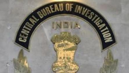 CBI books ex-CMD of HSCL for bribery in National Sports University project in Manipur