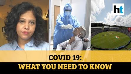Covid-19: India's death toll hits 20K, International cricket to return after 4 months