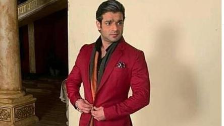 Kasautii Zindagii Kay 2: Karan Patel shares first look as Mr Bajaj ...