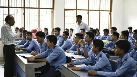 HRD Minister asks CBSE to revise Class 9th and 12th curriculum for 2020-21 to reduce load on students