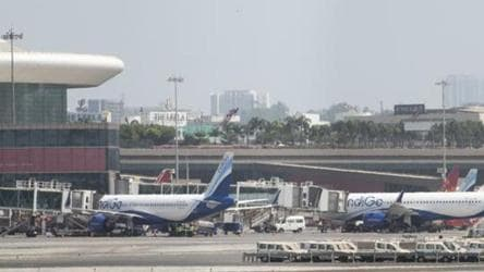 ED slaps money laundering case against GVK group and MIAL for airport scam