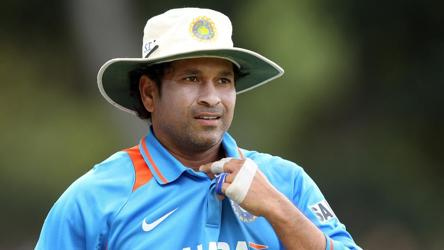 Why didn't Sachin Tendulkar prefer facing the first ball? These ...