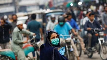 Masks, sanitisers out of essentials' list