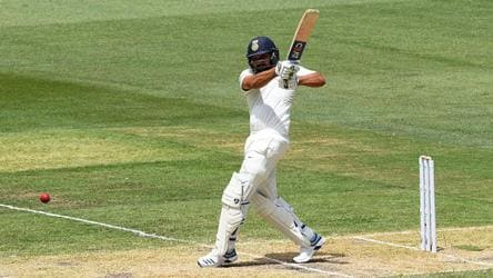 Rohit can hit double hundreds in Tests outside India: Wasim Jaffer