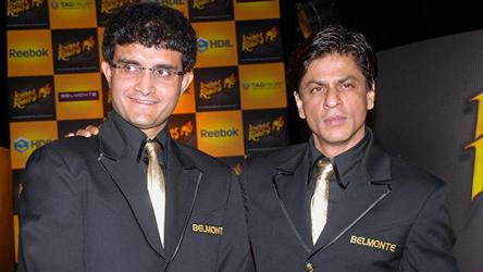'The problem was not me': Ganguly reveals what went wrong at KKR