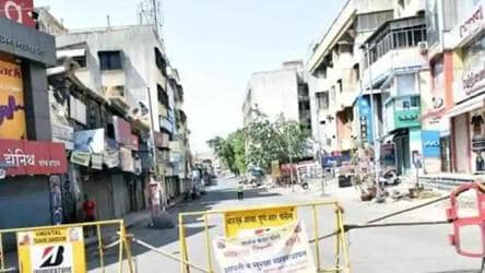 Total lockdown in Maharashtra's Pune from July 13-23